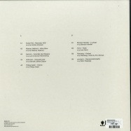 Back View : Various Artists - AMBIENT ROUNDS VOL. 0 - Dock Records / Dock017