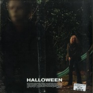 Back View : John Carpenter, Cody Carpenter, Daniel Davis - HALLOWEEN O.S.T. (LP + MP3) - Sacred Bones / 00128489