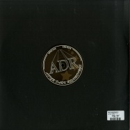 Back View : Dave Charlesworth - THE GUINNESS TRACK - After Dark / ADR023