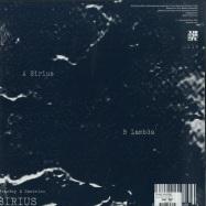 Back View : Frankey & Sandrino - Sirius EP (12 inch + MP3) - Diynamic Music / Diynamic114