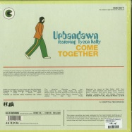 Back View : Urbandawn - COME TOGETHER - Hospital Records / NHS353T