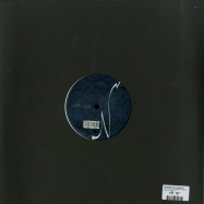Back View : Luciano & David Morales - ESPERANZE (BLACK COVER) - Cadenza / Cadenza112