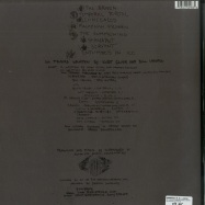 Back View : Submerged vs. Bill Laswell - AFTER SUCH KNOWLEDGE, WHAT FORGIVENESS? (SPLATTERED 2LP) - Ohm Resistance / 37MOHM