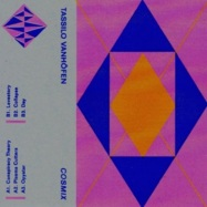 Back View : Tassilo Vanhofen - COSMIX (LP) - Kontakt / Kontakt4