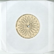 Back View : Irie Mona - LOVERS CHALICE (7 INCH) - Mystery Booms / MYSTB001