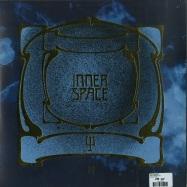 Back View : Tom Caruana - INNER SPACE (LP) - Tea Sea / TC46