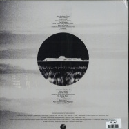 Back View : Ikebe Shakedown - KINGS LEFT BEHIND (LP + MP3) - Colemine / CLMN12034LP
