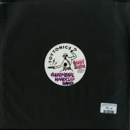 Back View : Phenomenal Handclap Band - REMAIN SILENT (SUPERPITCHER, RAY MANG RMXS) - Toy Tonics / TOYT097