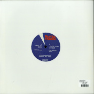 Back View : Various Artists - PNTMZKVNL03 - Panta Muzik / PNTMZKVNL03_V01