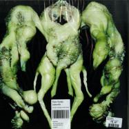 Back View : Doon Kanda - LABYRINTH (LP) - Hyperdub / HDBLP044 / 00137023