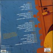 Back View : Various Artists - DIE 100 BESTEN OSTSONGS (2LP) - Sechzehnzehn / BF00881
