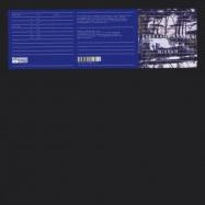 Back View : Suzanne Kraft - MISSUM (LP, 2020 REPRESS, BLACK SLEEVE) - Running Back / RB046