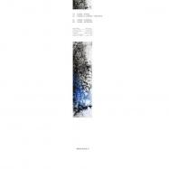 Back View : DJOKO - ENDLESS EXPLORATIONS - Berg Audio / BERGAMON12