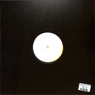 Back View : Younger Than Me & Skatebard - 90S WAX THREE (YELLOW VINYL) - 90s Wax / 90SWAX3