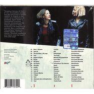 Back View : Kemistry & Storm - DJ-KICKS (REISSUE CD, UNMIXED) - !K7 / !K7074CDR / 05197072