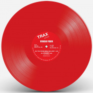 Back View : Virgo Four - DO YOU KNOW WHO YOU ARE? (RED VINYL) - Trax Records / TX175RED