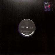 Back View : Van Bonn - DOPAMINE CLOUDS (PURPLE TRANSLUCENT VINYL) - Etui Records / ETUILTD016