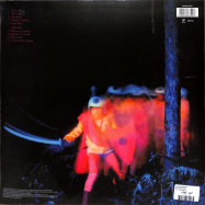Back View : Black Sabbath - PARANOID (180G LP) - BMG / 405053863700