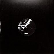 Back View : D.P.B.C. - PRVA EP - Vakum / VKM009