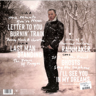 Back View : Bruce Springsteen - LETTER TO YOU (2LP 140g) - Columbia / 19439803801