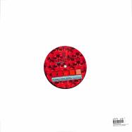 Back View : Various Artists - VIRUS PANIC RED (180G VINYL / REPRESS) - Maximum Minimum / MAXMIN062RP