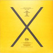 Back View : Various Artists - TEN YEXRS OF ALL INN - PART ONE (2X12 INCH) - All Inn / ALLINNX-1
