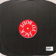 Back View : Craig Alexander - JOLLY TIME (WHITE VINYL) - Housepit CHI / HPIT05