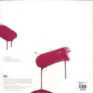 Back View : Drama Society feat.Turner - CRESCENDO - Fine Rec / FOR10926