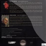 Back View : Electric Rescue - FORTHCOMING EP - BTrax / BTX004