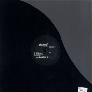 Back View : Audiofly X - 4 PLAY EP - Get Physical Music / GPM060