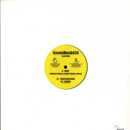 Back View : Acid Kids - VAMP EP - Karatemusik026