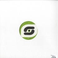 Back View : V/A - DIRTY JOB EP - Splitsound / Split002