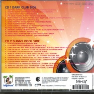 Back View : Various Artists - ONE NIGHT IN IBIZA (CD) - Haiti Groove / hgr024cd