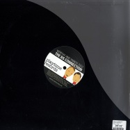Back View : Worthy & Yankee Zulu - THE BS CONNECTION (INCL ANDRE CROM RMX) - Playtime / ply012