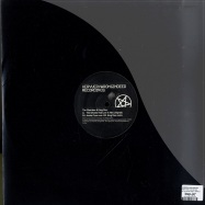 Back View : Tim Sheridan and King Roc - GHOSTS THAT LIVE IN HER - Very Very Wrong Indeed / VVWI013