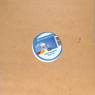 Back View : Marek Hemmann - IN BETWEEN + GEMINI (3xLP) - Freude am Tanzen / FAT Bundle 01