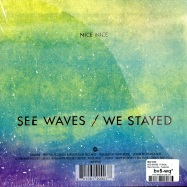 Back View : Nice Nice - SEE WAVES (7 INCH) - Warp Records / 7wap290