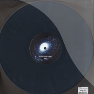 Back View : Unknown - TRAVERSABLE WORMHOLE VOL.7 (GREY MARBLED VINYL) - tw07t