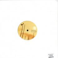 Back View : Antonio De Angelis & Arnaud Le Texier - DOWN IS THE NEW UP EP - Safari Electronique / SAF0446