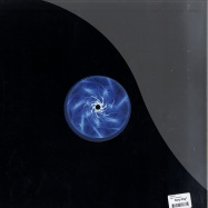 Back View : Systemic / Michaelangelo - AXON EP - Duality / Duality001
