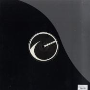 Back View : Jonas Saalbach - SONNENBLUMENWIESE - Flicker Rhythm / Flicker025