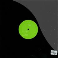 Back View : Butch - AVANTGARDE EP - Cecille / CEC0226