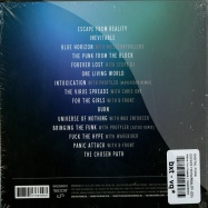 Back View : Digital Punk - ESCAPE FROM REALITY (CD) - Make You Dance / mydcd001