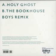 Back View : White Lies - HOLY GHOST (7 INCH GREEN VINYL) - Polydor / 2768774