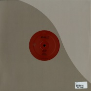 Back View : Braille - EP - Hotflush / hft017