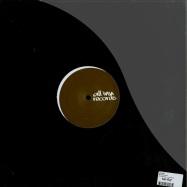 Back View : Coldfish - REVELATIONS EP (VINYL ONLY, LTD TO 200) - All Inn Records / ALLINN0126