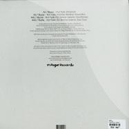 Back View : Bucie - NOT FADE - Foliage Records / Foliage023