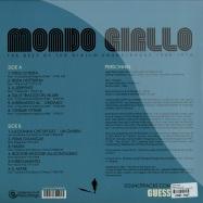 Back View : Guess What - MONDO GIALLO (LP) - Imagenes Recordings / imagenes026v