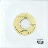 Back View : Toots & The Maytals / Beverleys All Stars - PEE PEE CLUCK CLUCK / THE MONSTER(7 INCH) - Pyramid / pyr6021