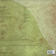 Back View : Phenomenal Handclap Band - FORM & CONTROL (LP) - Commonfolk Records / ttrlp2035